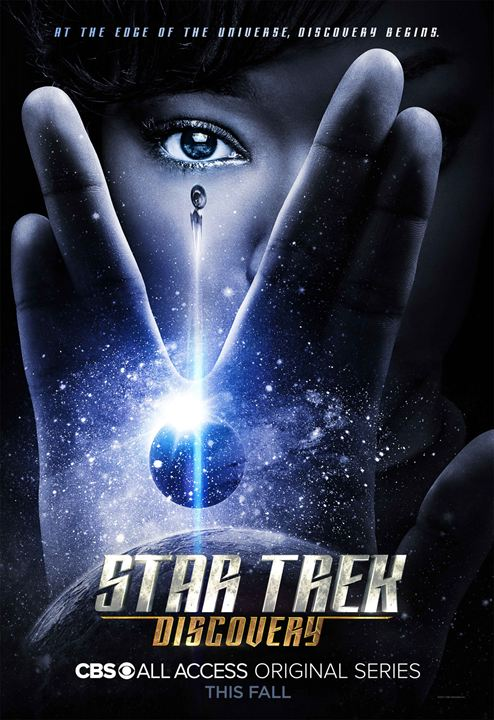Star Trek: Discovery : Poster