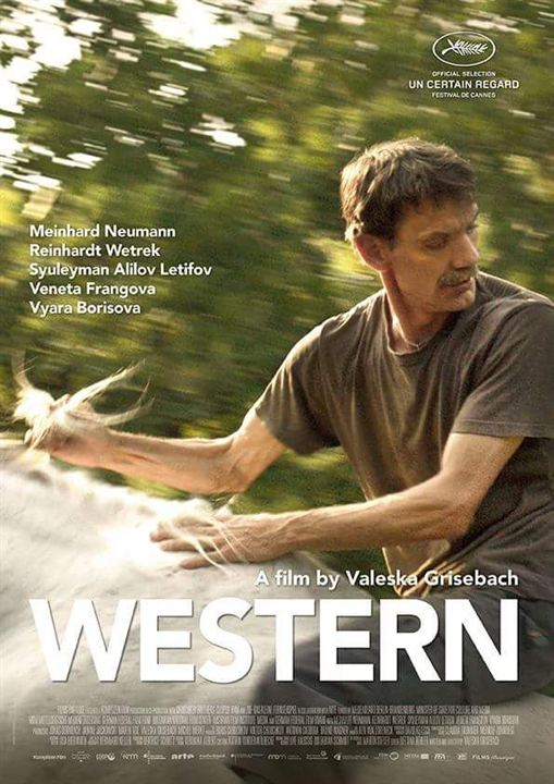 Western : Poster