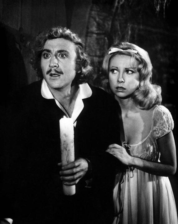 O Jovem Frankenstein : Foto Gene Wilder