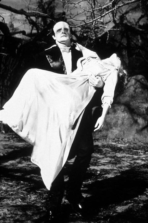 O Jovem Frankenstein : Foto Peter Boyle