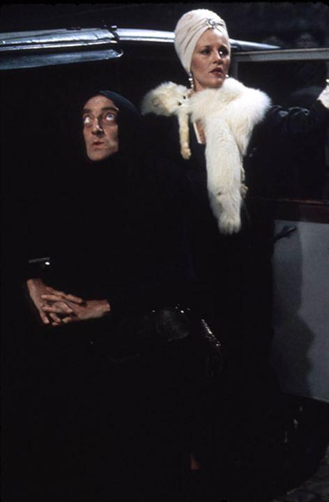 O Jovem Frankenstein : Foto Marty Feldman