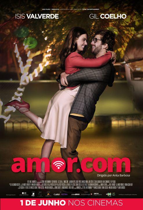 Amor.com : Poster