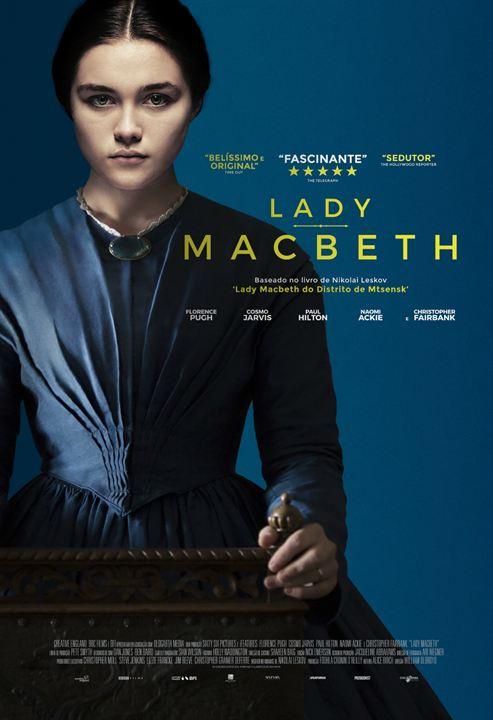 Lady Macbeth : Poster