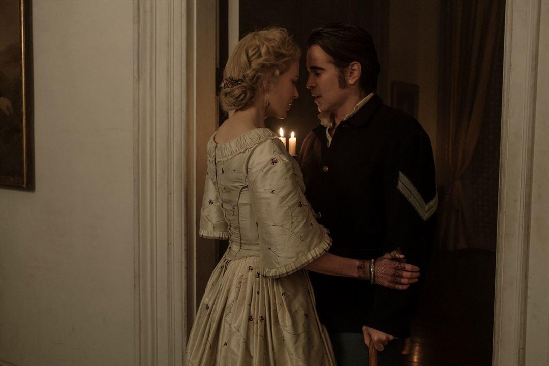 O Estranho que Nós Amamos : Foto Colin Farrell, Nicole Kidman