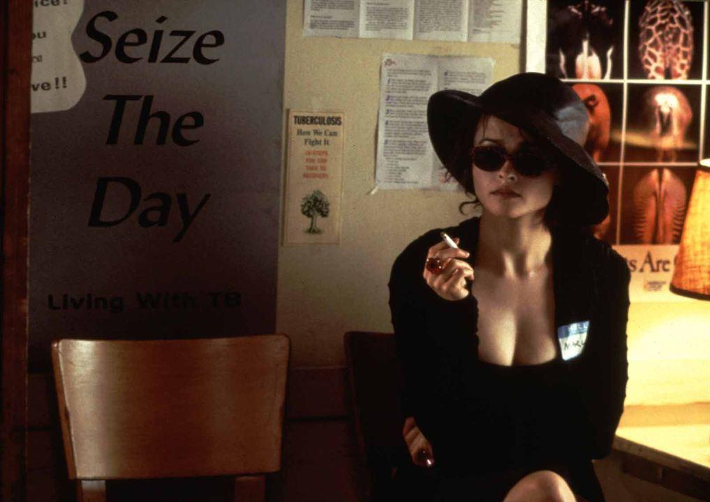Clube da Luta : Foto Helena Bonham Carter