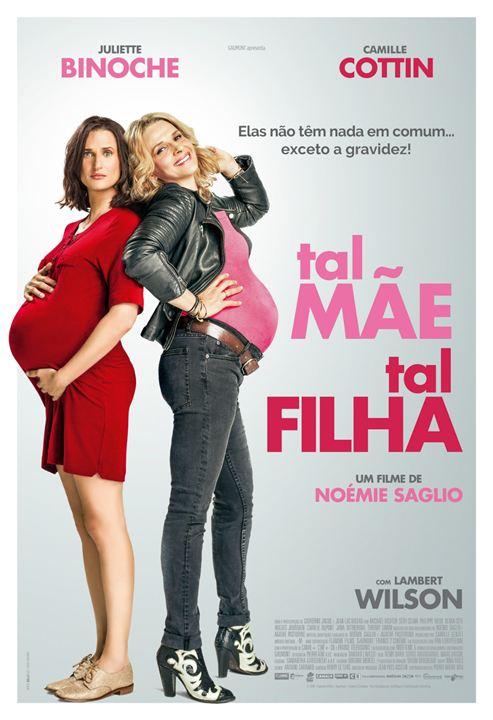 Tal Mãe, Tal Filha : Poster