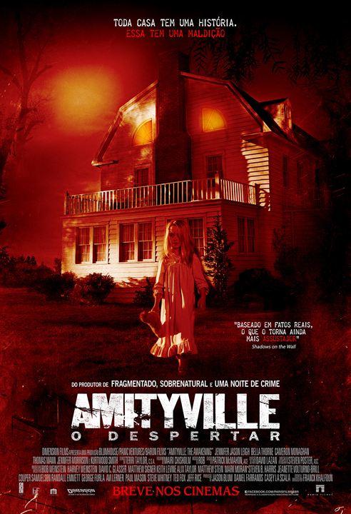 Baixar Amityville: O Despertar Dublado Torrent