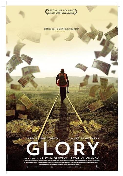 Glory : Poster