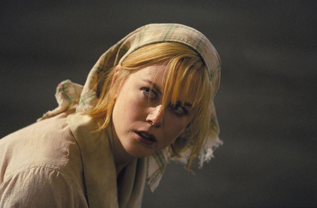 Dogville : Foto Nicole Kidman