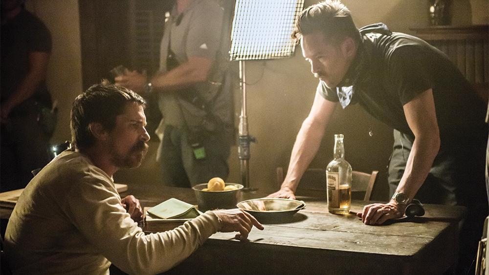 Hostis : Foto Christian Bale, Scott Cooper