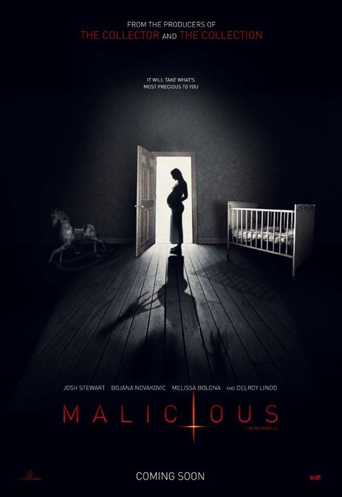 Malicious : Poster