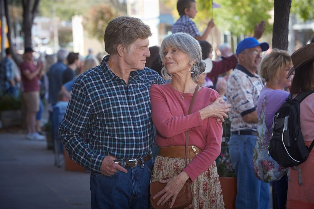 Nossas Noites : Foto Jane Fonda, Robert Redford