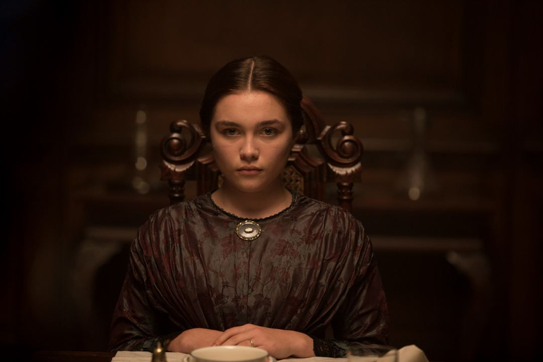 Lady Macbeth: Florence Pugh
