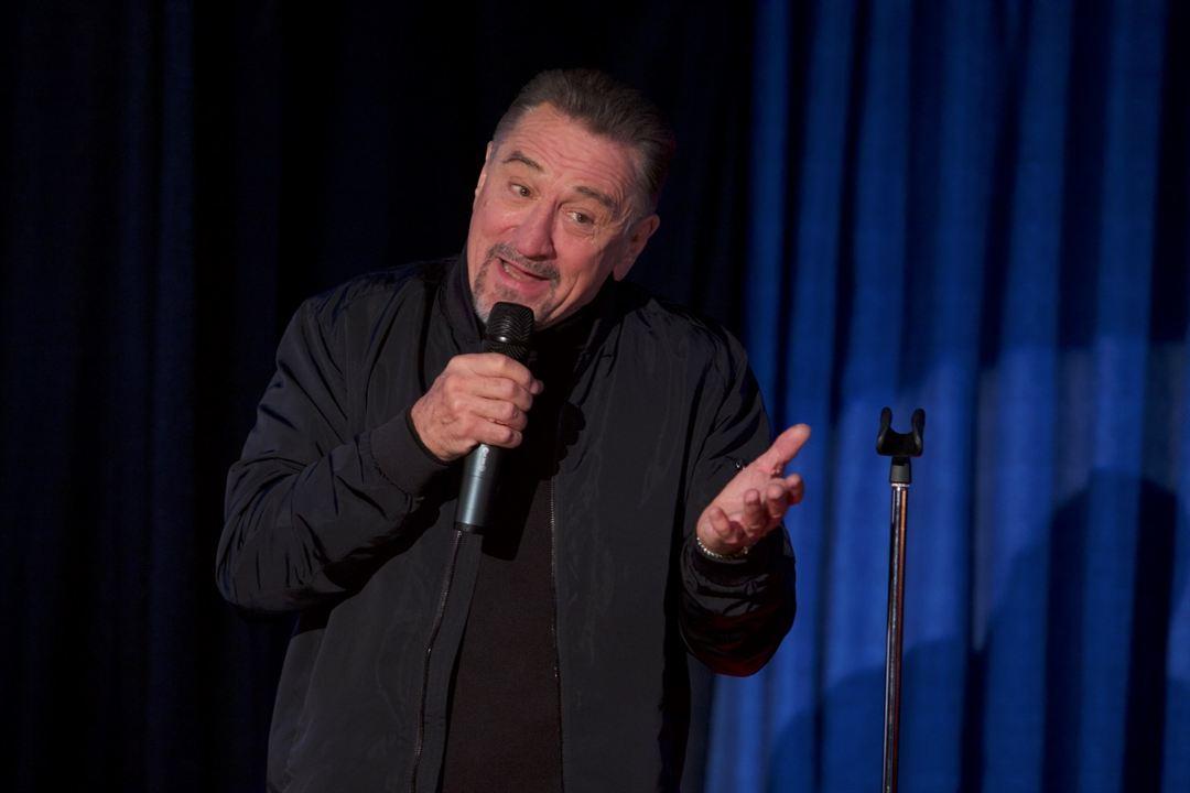The Comedian : Foto Robert De Niro