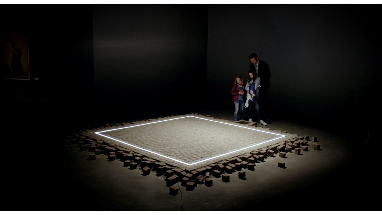 The Square - A Arte da Discórdia : Foto