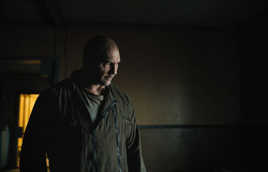 Blade Runner 2049 : Foto Dave Bautista