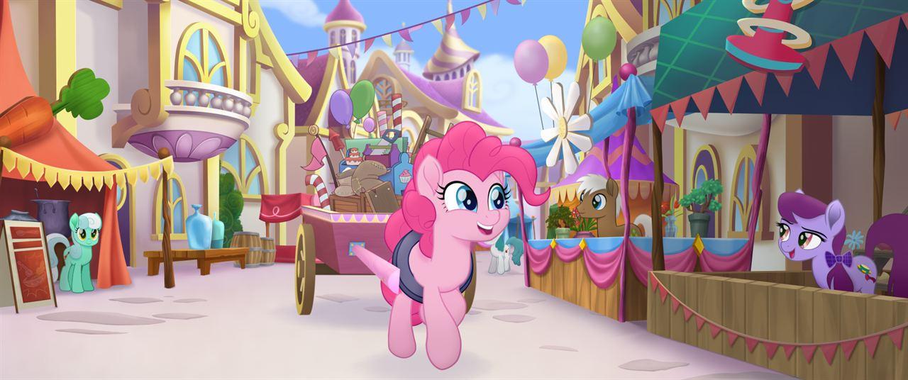 My Little Pony: O Filme : Foto