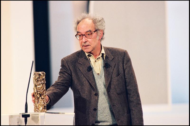 Vignette (magazine) Jean-Luc Godard
