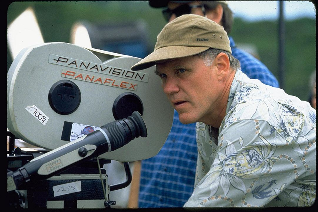 Jurassic Park 3 : Foto Joe Johnston