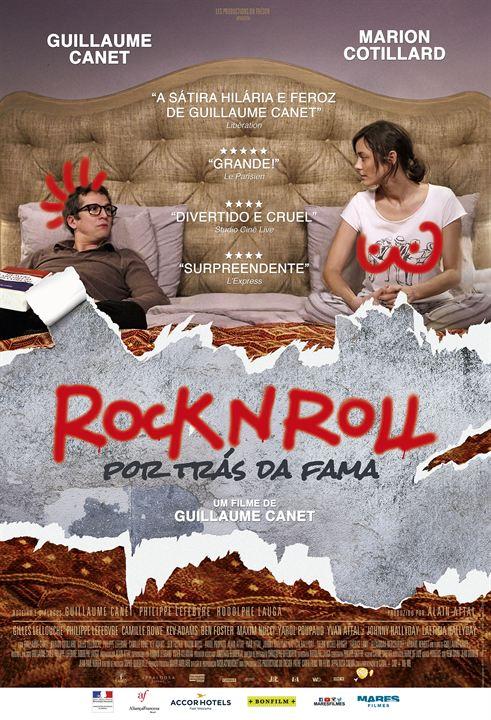 Rock'n Roll: Por Trás da Fama : Poster