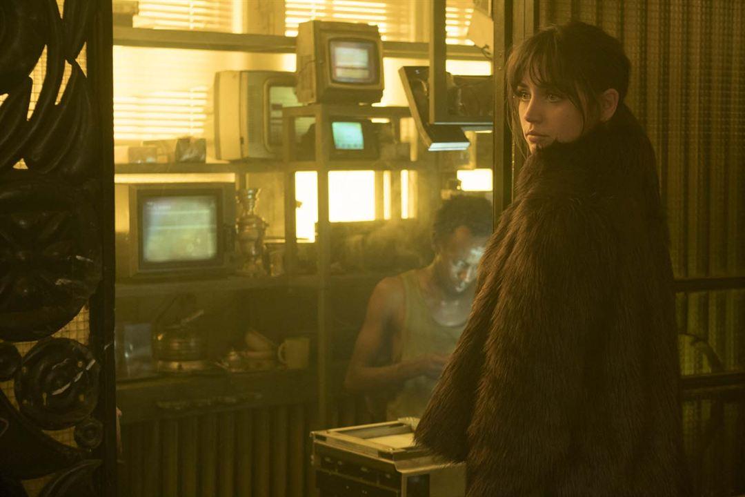 Blade Runner 2049 : Foto Ana de Armas