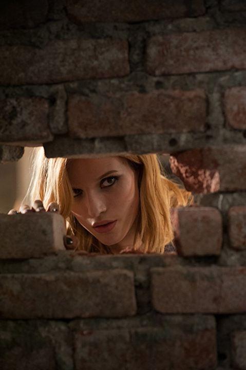 Amityville: O Despertar : Foto Bella Thorne
