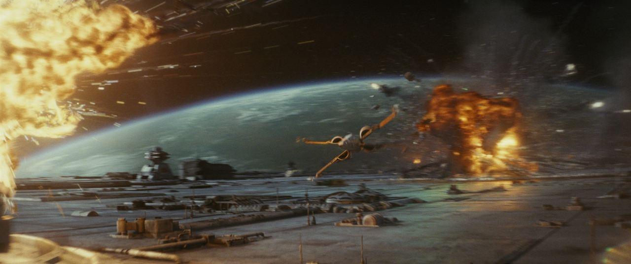 Star Wars - Os Últimos Jedi : Foto