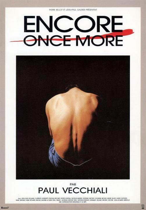 Uma Vez Mais : Poster