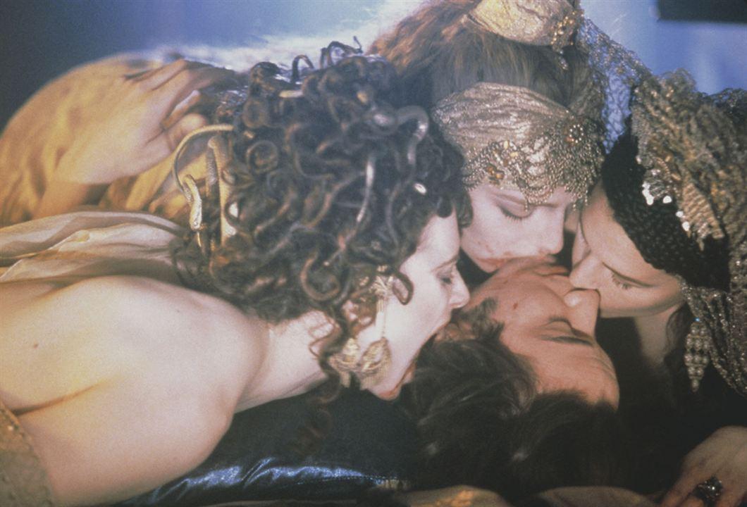 Drácula de Bram Stoker : Foto Keanu Reeves, Monica Bellucci