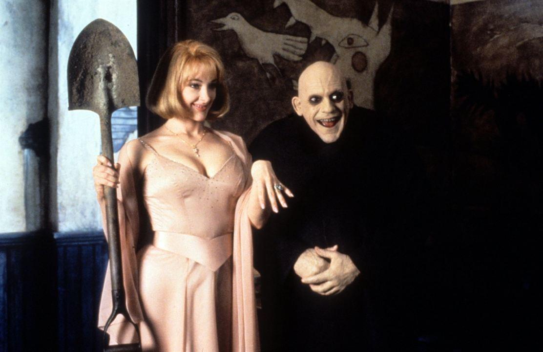 A Família Addams 2 : Foto Christopher Lloyd, Joan Cusack