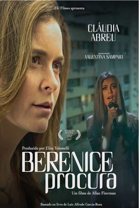 Berenice Procura : Poster