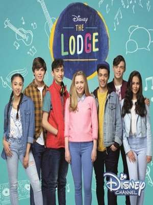 The Lodge : Poster