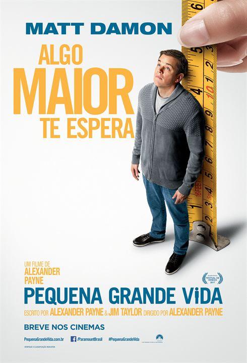 Pequena Grande Vida : Poster
