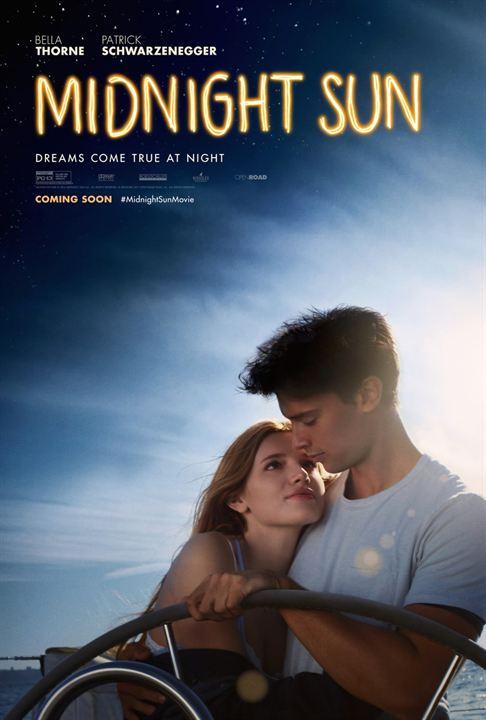 Midnight Sun : Poster