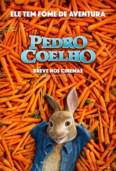 Pedro Coelho : Poster