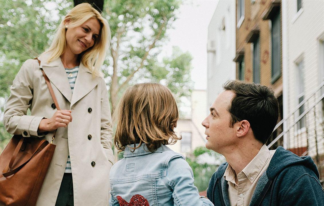 Uma Criança como Jake : Foto Claire Danes, Jim Parsons
