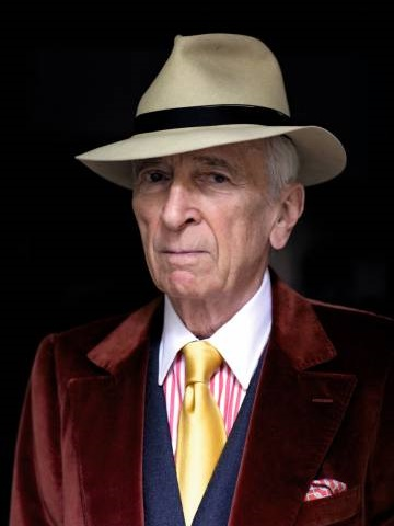 Poster Gay Talese