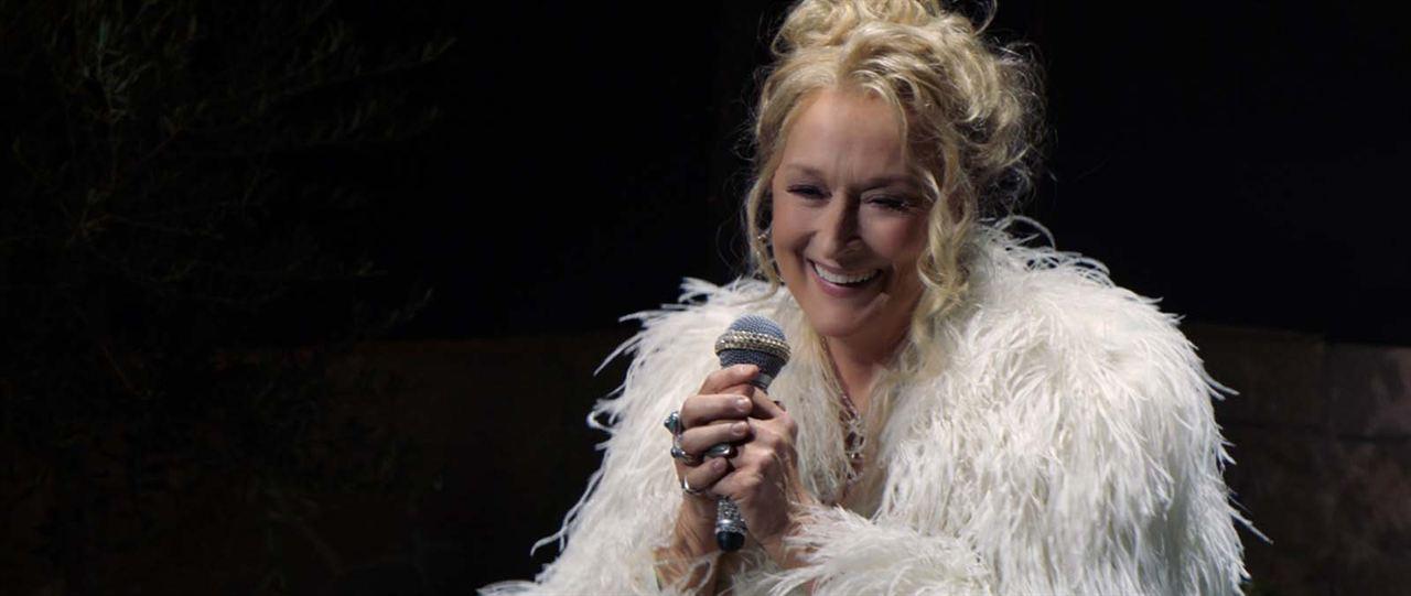 Mamma Mia! Lá Vamos Nós de Novo : Foto Meryl Streep