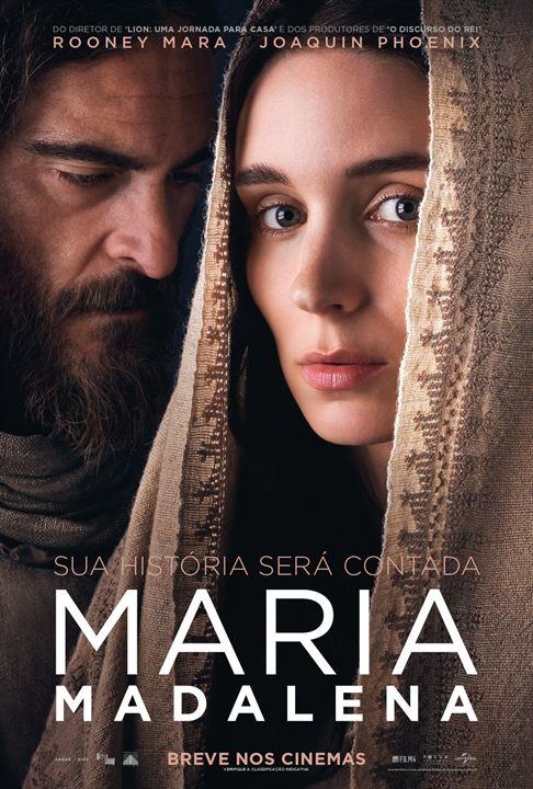 Maria Madalena : Poster