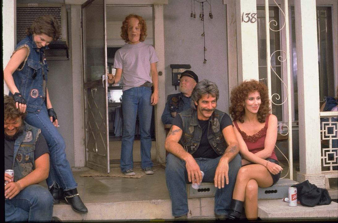 Marcas do Destino : Foto Cher, Eric Stoltz, Sam Elliott
