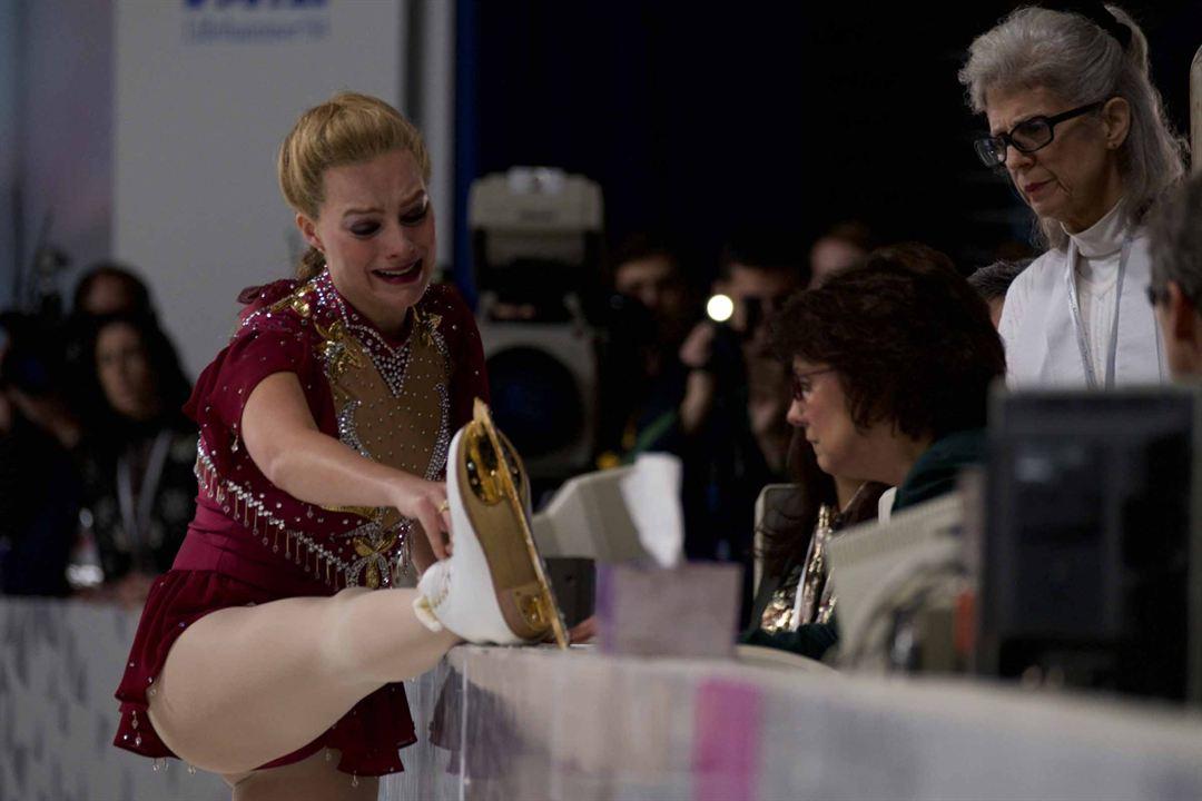 Eu, Tonya : Foto Margot Robbie