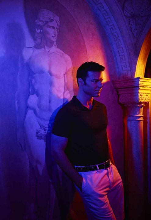 Foto Ricky Martin