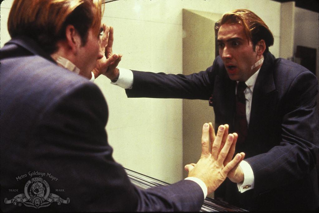 O Beijo do Vampiro : Foto Nicolas Cage