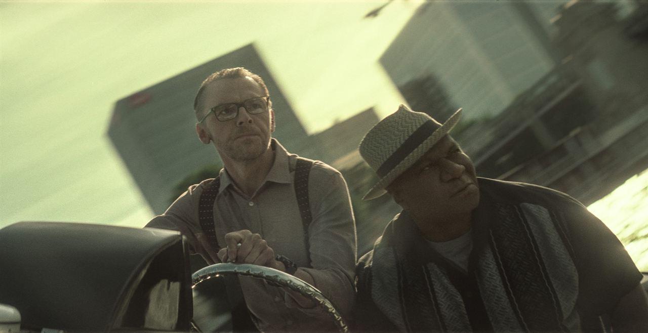 Missão Impossível - Efeito Fallout : Foto