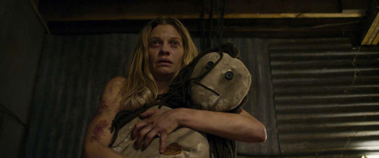 A Casa do Medo - Incidente em Ghostland: Anastasia Phillips