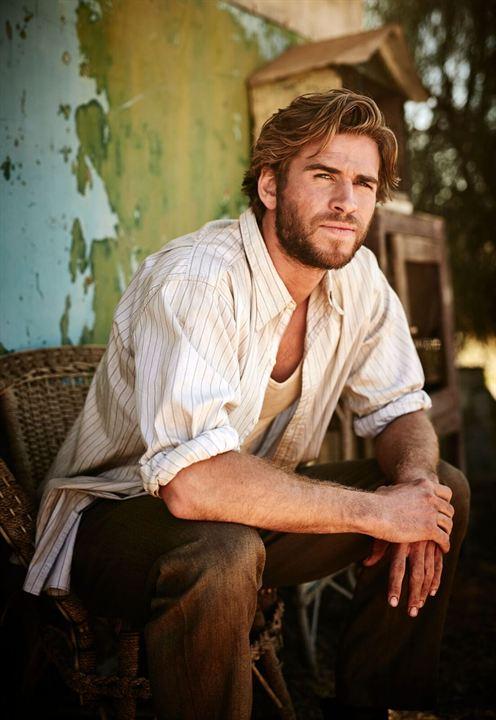 A Vingança Está na Moda: Liam Hemsworth