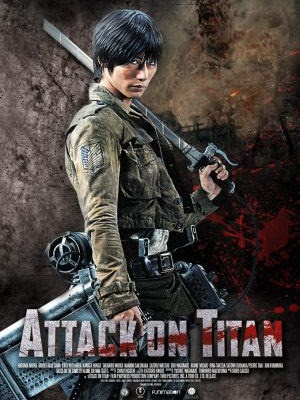 Attack on Titan : Poster