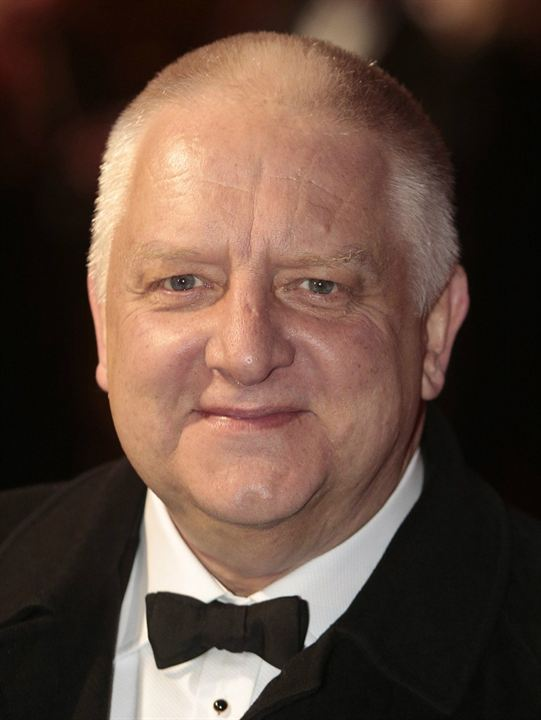 Poster Simon Russell Beale
