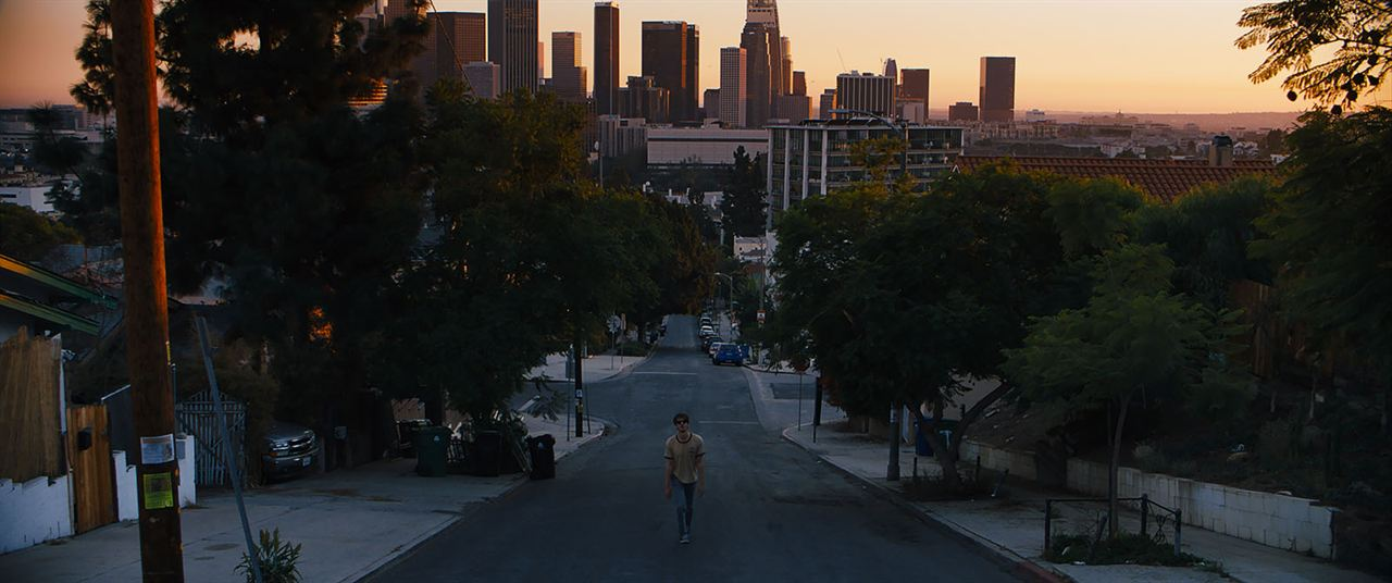 Under The Silver Lake : Foto Andrew Garfield