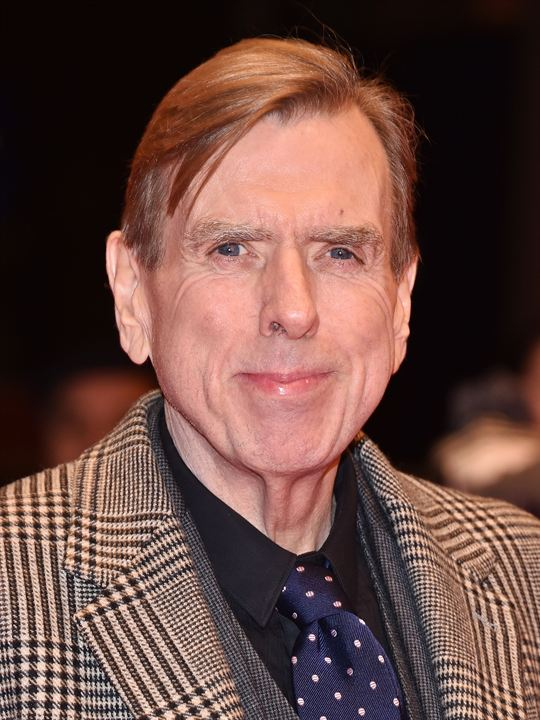 Poster Timothy Spall